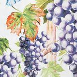 Скатерть «Этель» Provence 110х150 +/- 3см, фото 7