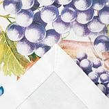 Скатерть «Этель» Provence 110х150 +/- 3см, фото 8