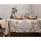 Скатерть «Этель» Райский сад 110х150 +/- 3см, фото 2