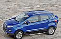"Пороги ""Premium"" Ford Ecosport (2014-2018-), фото 3"