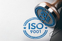 Сертификация системы качества ISO 9001