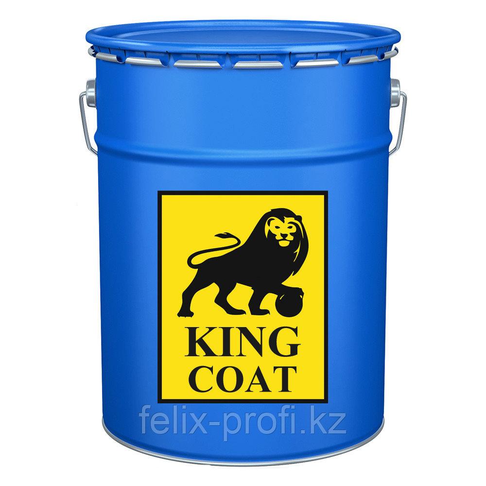 Эпоксидное покрытие KING COAT