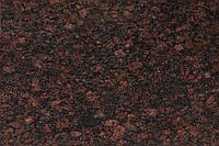 Гранит Tan brown, слэб на 800мм