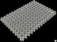 Сетка дорожная 100х100 мм (1х3 м) d=4 мм