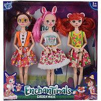 Кукла Ausini Enchantimals XF827A