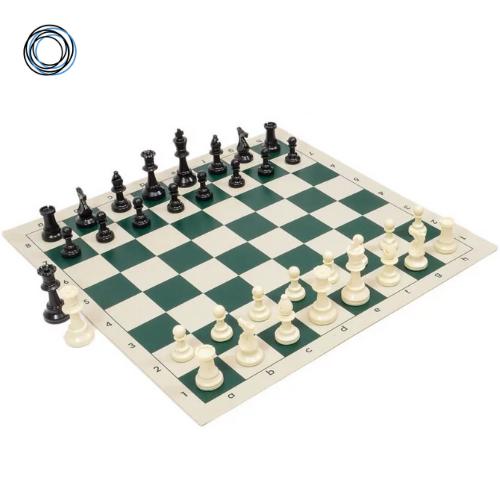 Турнирные шахматы 51-51см