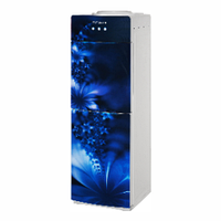 КУЛЕР ДЛЯ ВОДЫ ALMACOM WD-CFO-2JI с холодильником, синий