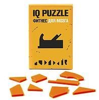 Головоломка IQ Puzzle, рубанок (артикул 12108.11)