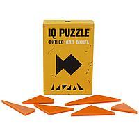 Головоломка IQ Puzzle, рыбка (артикул 12108.12)