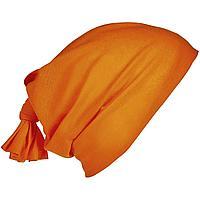 Многофункциональная бандана Bolt, оранжевая (артикул 03094400TUN)
