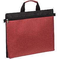 Конференц-сумка Melango, красная (артикул 12429.50)