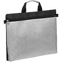 Конференц-сумка Melango, серая (артикул 12429.10)