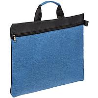 Конференц-сумка Melango, синяя (артикул 12429.40)