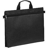 Конференц-сумка Melango, черная (артикул 12429.30)