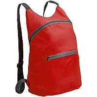Складной рюкзак Barcelona, красный (артикул 12672.50), фото 1