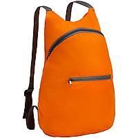 Складной рюкзак Barcelona, оранжевый (артикул 12672.20), фото 1