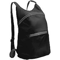 Складной рюкзак Barcelona, черный (артикул 12672.30), фото 1