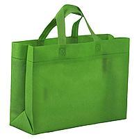 Сумка для покупок Span 3D, зеленая (артикул 4311.90)