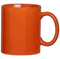 Кружка Promo, оранжевая (артикул 4534.20)