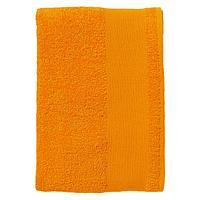 Полотенце махровое Island Small, оранжевое (артикул 4591.20)