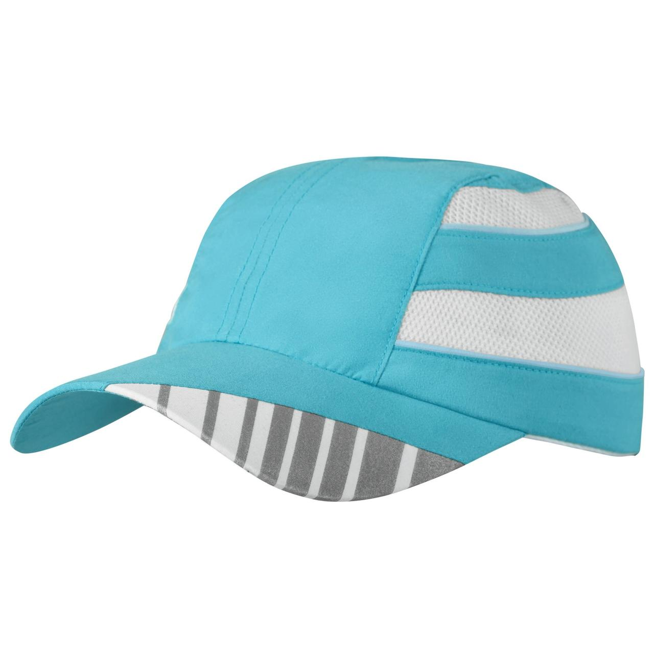 Бейсболка Ben Nevis со светоотражающим элементом, голубая (артикул 2387.14)
