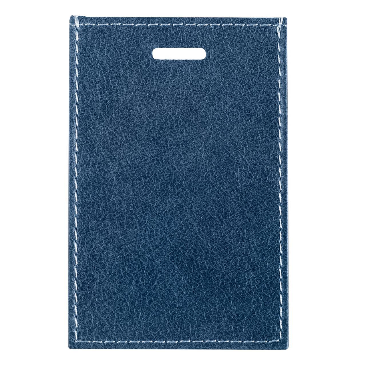 Чехол для карточки Apache, синий (артикул 7199.40)