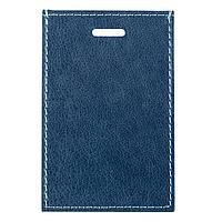 Чехол для карточки Apache, синий (артикул 7199.40), фото 1