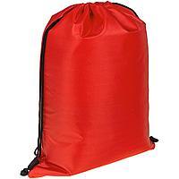 Рюкзак-холодильник Cool Hike, красный (артикул 16.50)