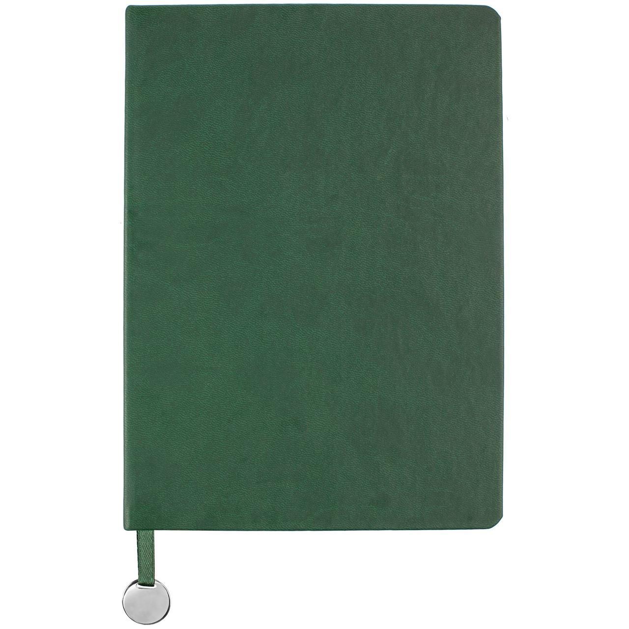Ежедневник Exact, недатированный, зеленый (артикул 7882.90)