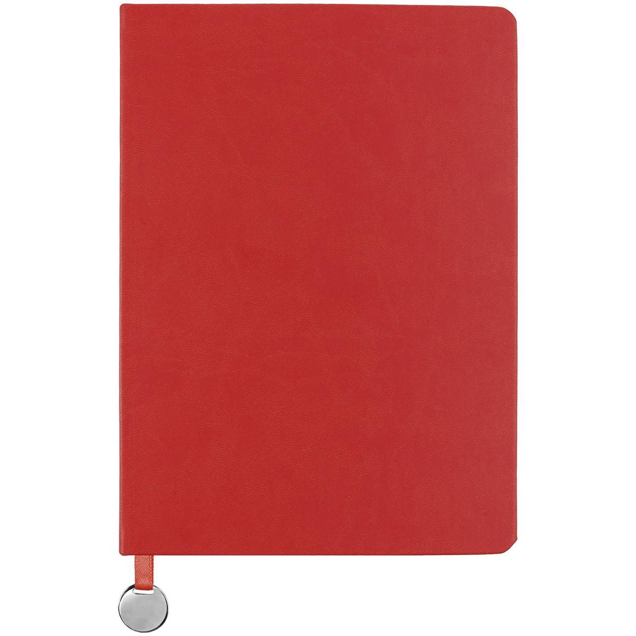 Ежедневник Exact, недатированный, красный (артикул 7882.50)