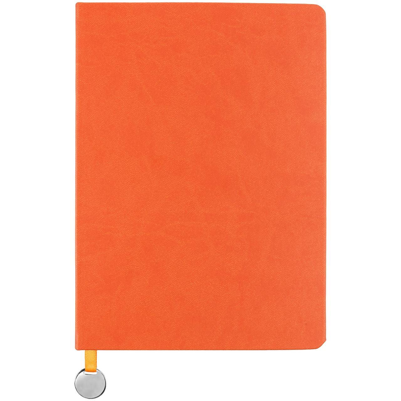 Ежедневник Exact, недатированный, оранжевый (артикул 7882.20)
