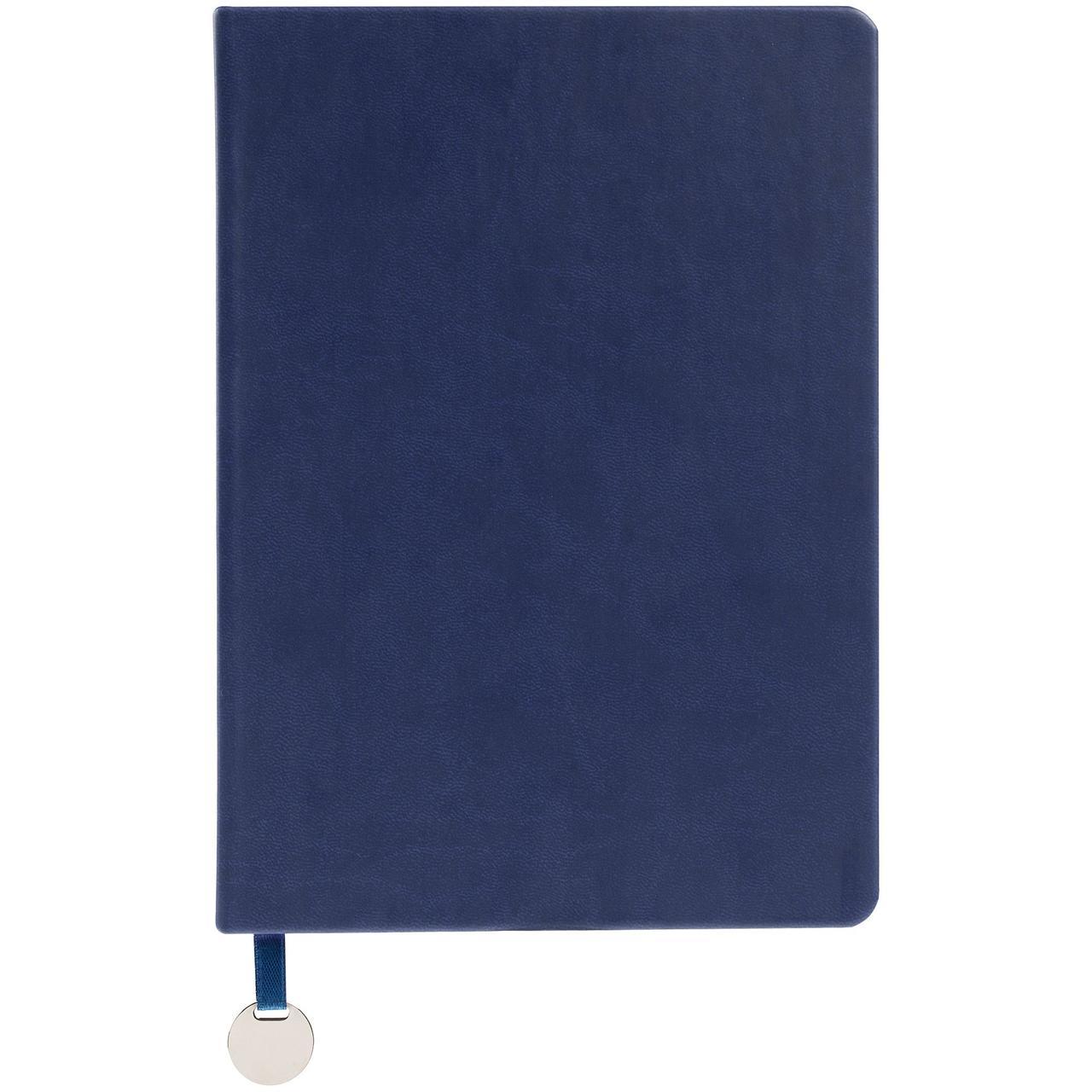 Ежедневник Exact, недатированный, темно-синий (артикул 7882.04)