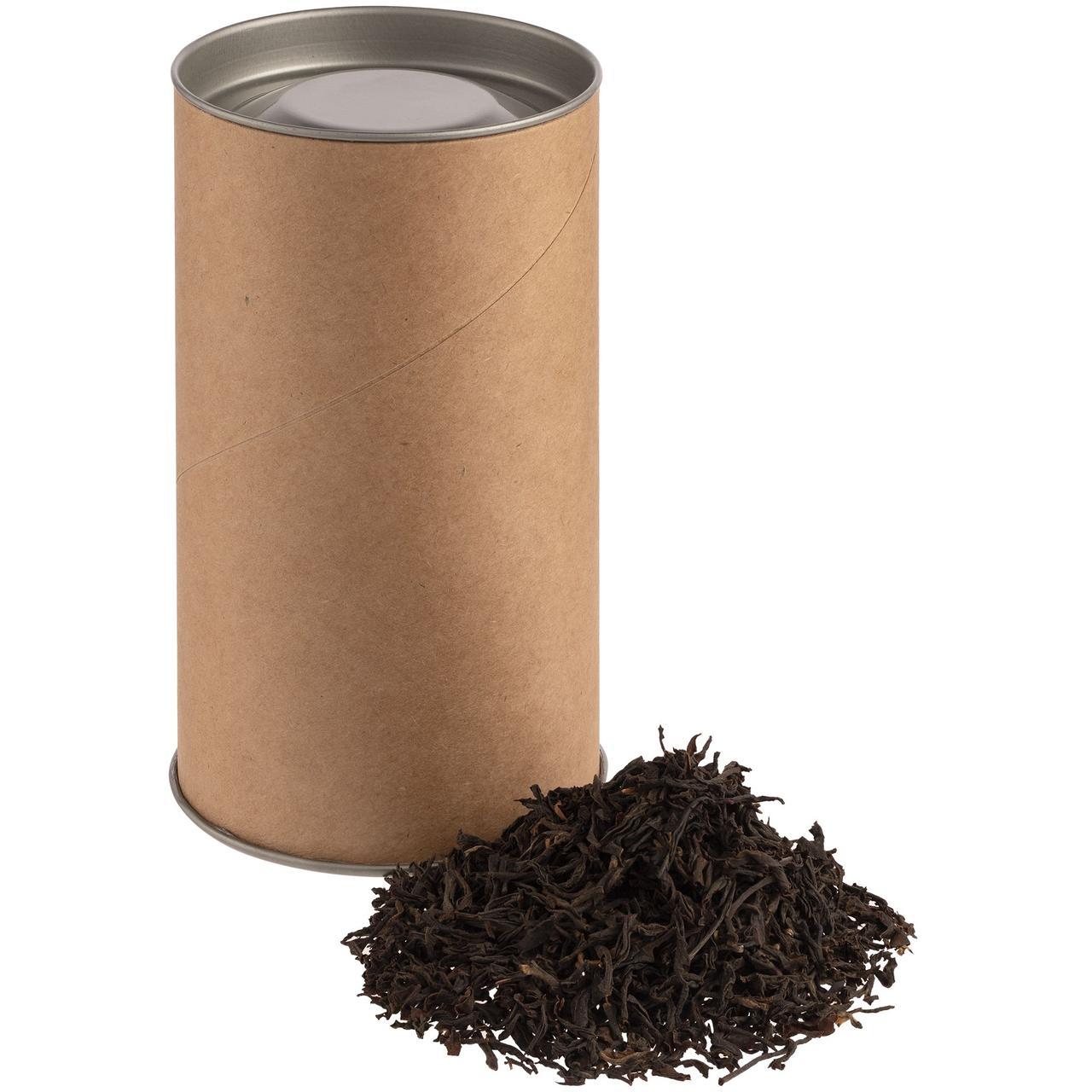 Чай Breakfast Tea в тубусе, крафт (артикул 12458.00)