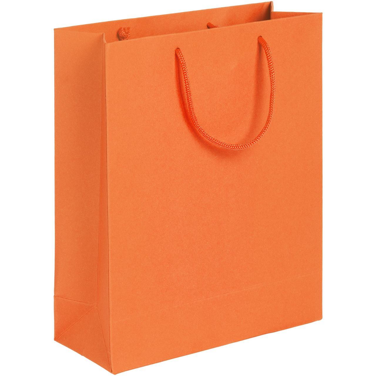 Пакет Ample M, оранжевый (артикул 7440.20)