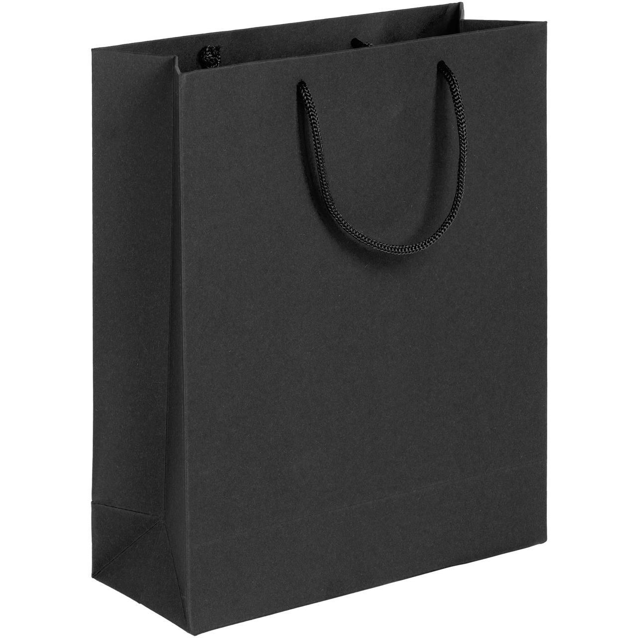 Пакет Ample M, черный (артикул 7440.30)