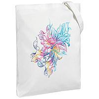 Холщовая сумка Vibrance, молочно-белая (артикул 70343.61)