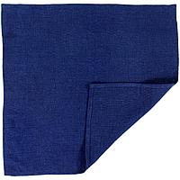 Сервировочная салфетка Essential, односторонняя, темно-синяя (артикул 10649.40)