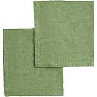 Набор салфеток Fine Line, зеленый (артикул 10786.90)