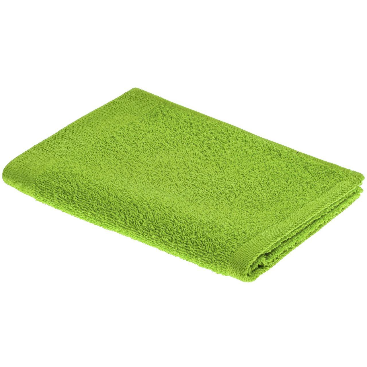 Полотенце Soft Me Light, малое, зеленое яблоко (артикул 15116.94)