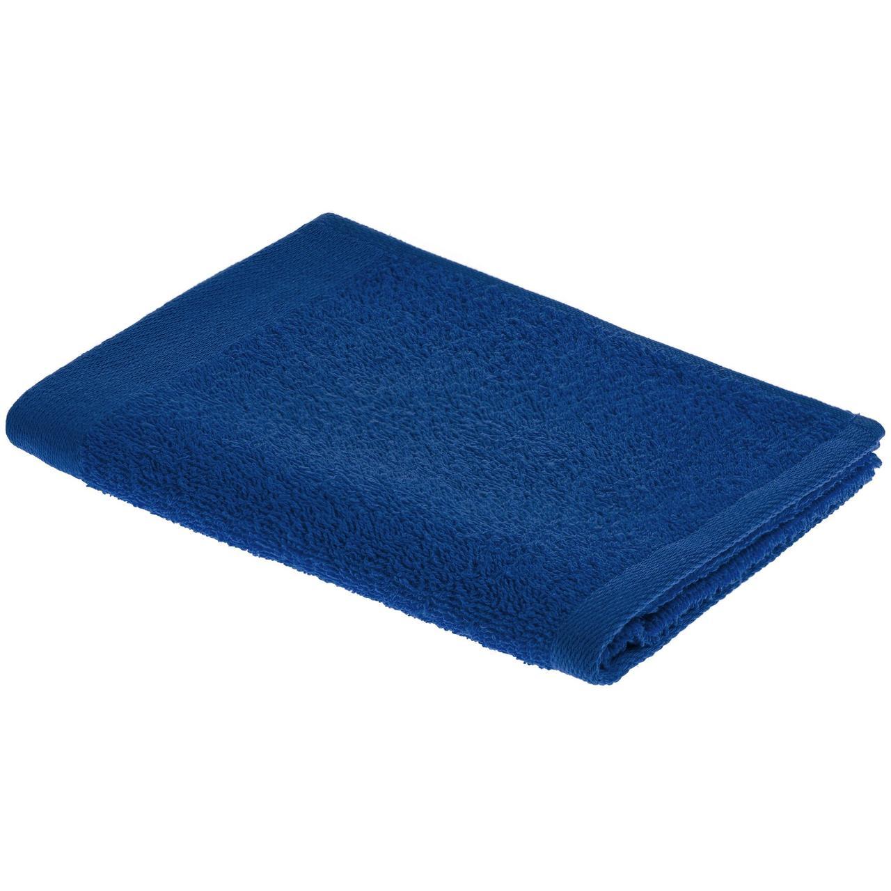 Полотенце Soft Me Light, малое, синее (артикул 15116.40)