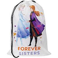Рюкзак Frozen. Forever Sisters, белый (артикул 44430.64)