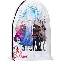 Рюкзак Frozen. Journey, белый (артикул 44430.65)