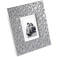 Рамка для фотографий, серебристая (артикул Z9537)