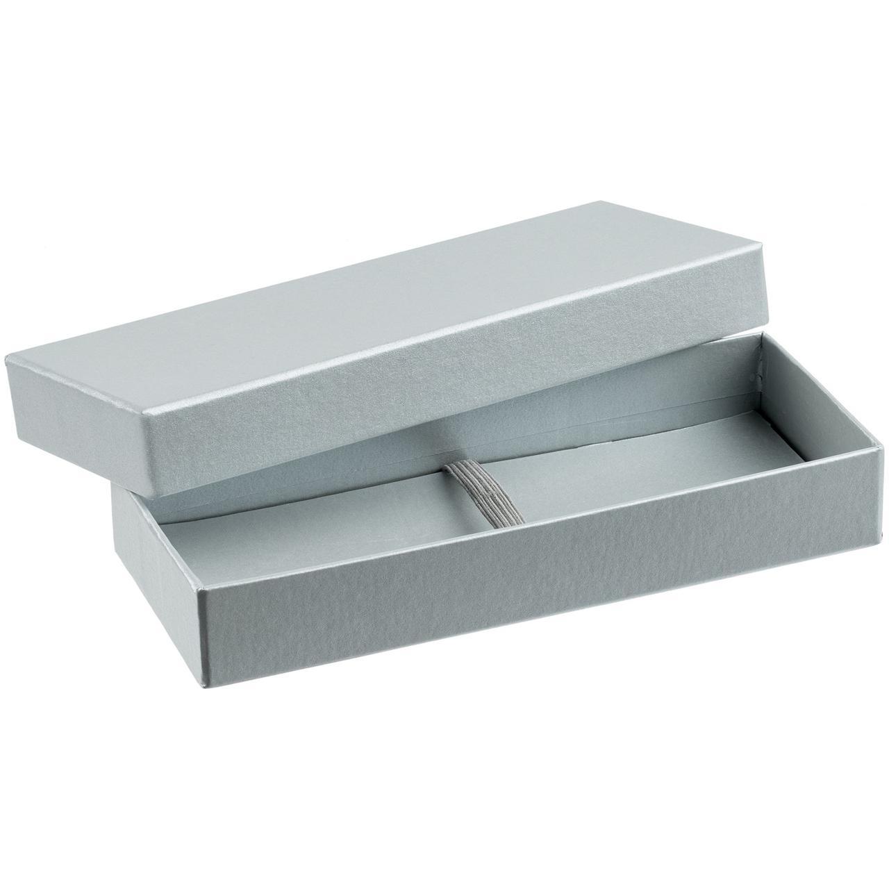Коробка Tackle, серебристая (артикул 7956.10)