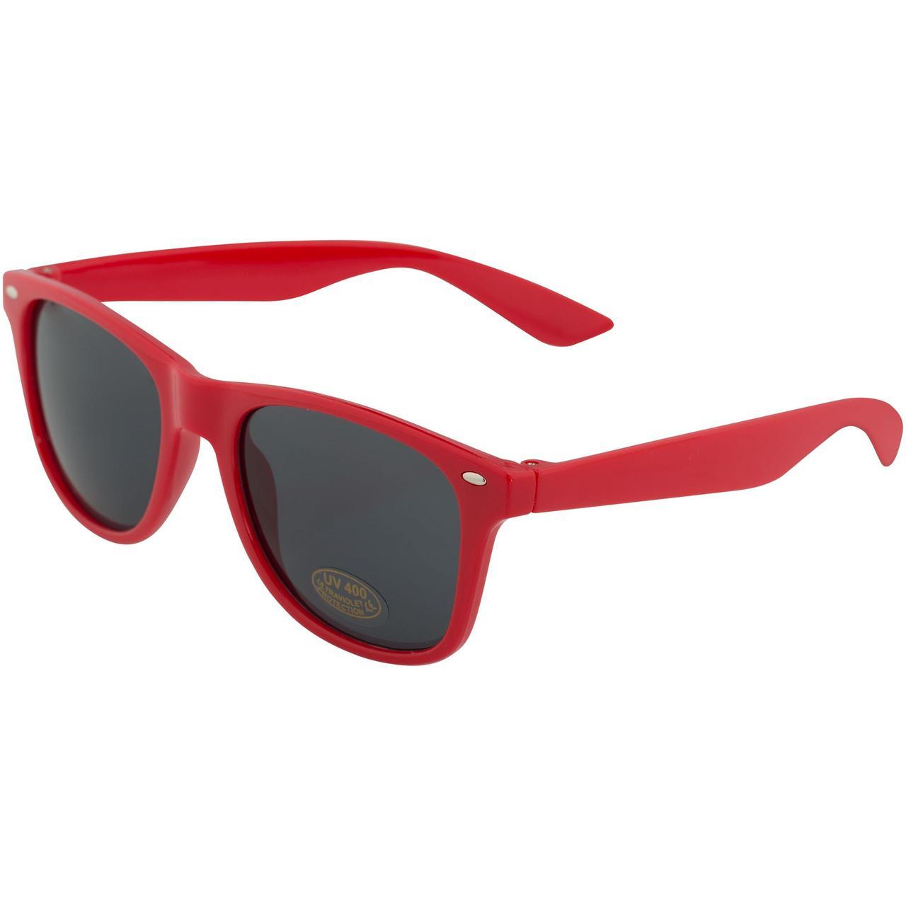 Очки солнцезащитные Sundance, красные (артикул 7036.50)
