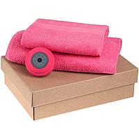 Набор Shower Tunes, розовый (артикул 12083.15)