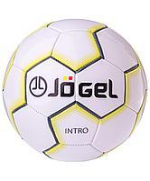 Футбольный мяч Jogel Intro (артикул 7493)