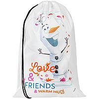 Рюкзак Frozen. Olaf, белый (артикул 44430.61)