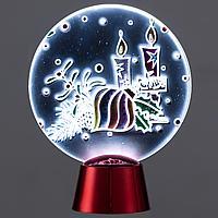 Светильники новогодние (артикул 8073.05)