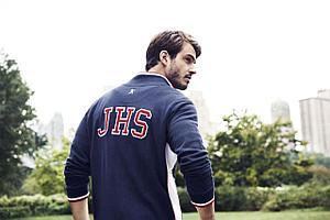 James Harvest Sportswear на заказ (артикул 8228.73)